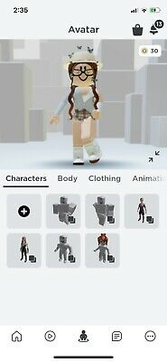 Roblox Account Worth 700 Lots Of Items And Gamepasses 500 00