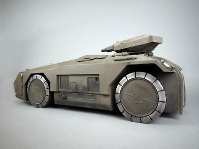 Aliens M577 Apc Replica By Hcg, Long Sold Out - Low Edition #5!
