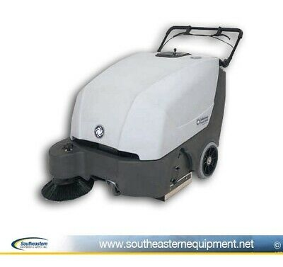 Reconditioned Advance Terra 132B Sweeper