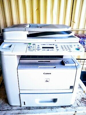 Canon office copy fax machine, ,and is in excellent condition