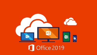 Microsoft Office 2016 Professional Plus 32/64 Bit 🔐Product License Key🔐 1 PC