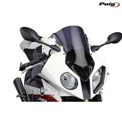 PUIG Fairing Racing BMW S1000 RR 2011 Smoke Dark