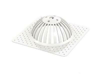 Smith Light Commercial Sanitary 305 Floor Sink PVC Dome Strainer
