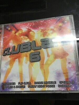 Clubland, Vol. 6 by Various Artists (CD, Dec-2004, Universal/Umtv)
