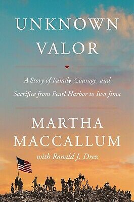 Unknown Valor: A Story of Family, Courage and Sacrifice (P. D .F)⚡FAST DELIVERY⚡