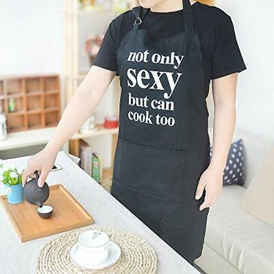 """/""""THIS IS WHAT A GRILL MASTER LOOK LIKE/"""" Kitchen Dress Chef Apron Dress"""