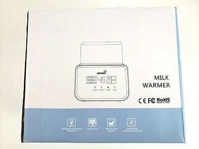 GROWNS BABY  MILK  Warmer - NEW  - Never Used