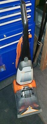 Vax Commercial Carpet Washer VCW-01 900w