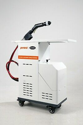 JEREH Mobile Disinfecting  Station