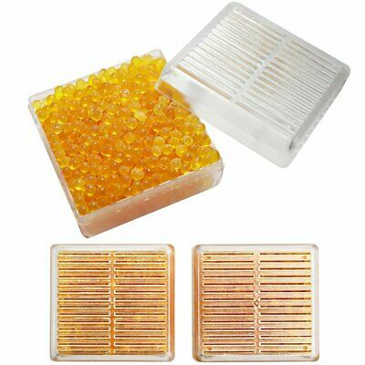 Silica Gel Camera Desiccant Moisture Absorber Beads Dehumidifying Box Camera