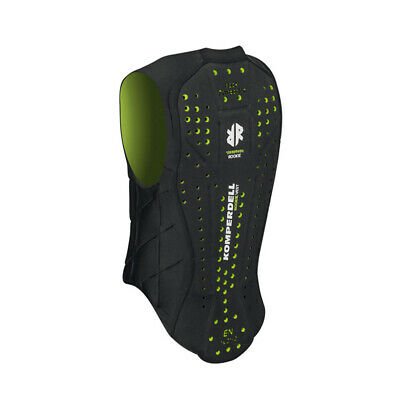 Komperdell Ballistic Vest Junior lime