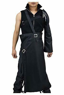 CosplayLife Final Fantasy VII Advent Children Cloud Strife Cosplay (Small)