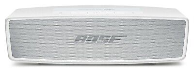 Bose SoundLink Mini II Bluetooth Speaker Special Edition, Luxe Silver