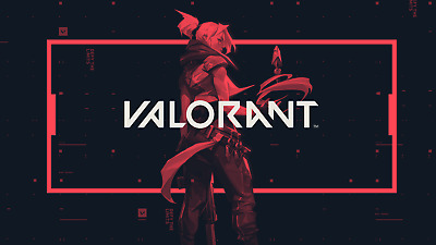 Valorant Account/Key [NA/EU]  + CHANGE EMAIL and USER AND PASS