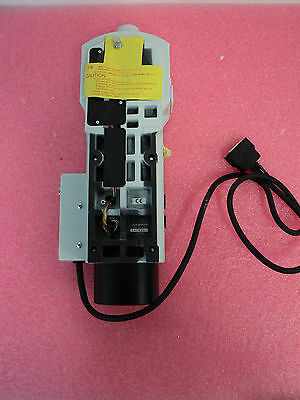 Olympus BX-RLAA Motorized Reflected Light Microscope Assembly