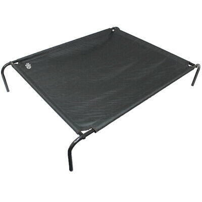 Me & My Large Raised Dog Bed Outdoor/Indoor Cushion/Pillow Cool/Waterproof Xl