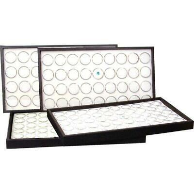 172 Gem Jars 4 Tray Boxes Storage Part Containers