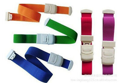 Tourniquet Quick Release Medical First Aid Paramedic Buckle Outdoor Strap JE