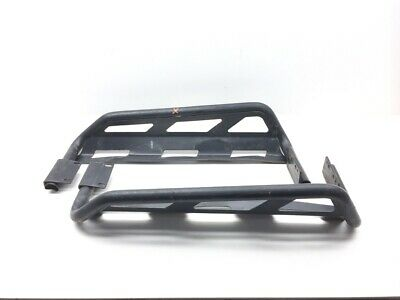 2009 Polaris RZR 800 Rock Sliders Nerf Bars 2469A x