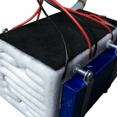 Peltier Thermoelectric Refrigerators 12V 576W 4-Chip DIY Thermoelectric Coole