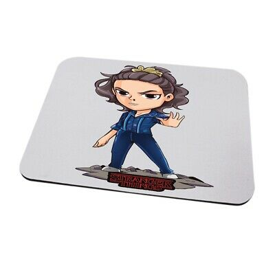 Stranger Things mousemat can be personalised