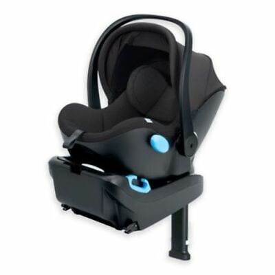Clek New Born Baby Liing Infant Car Seat - Carbon