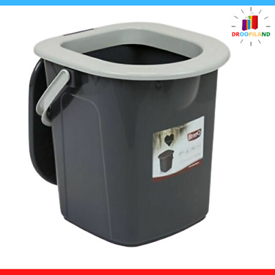Toilettes WC Mobile Camping Voyage Transportable 22 Litres Toilettes Seche NEUF