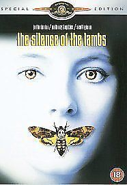 The Silence Of The Lambs - (New & Sealed)