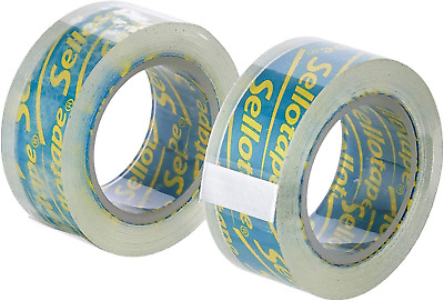 On Hand Refills Extra Strong Adhesive Tape Clear Tape Refills Arts Crafts Strong