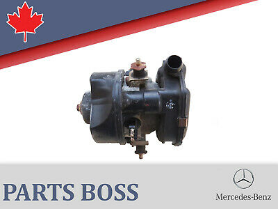 Mercedes B200 2006-2011 OEM Secondary Air Injection Pump 0001404585