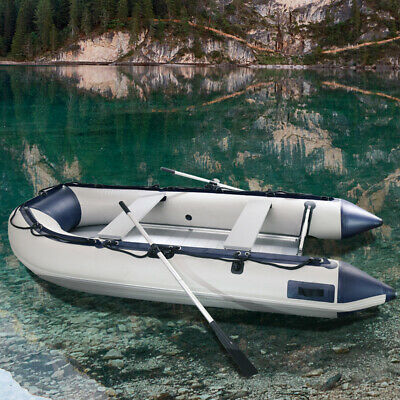 Sportboot Schlauchboot Angelboot Inflatable boat 320cm Supercaravelle