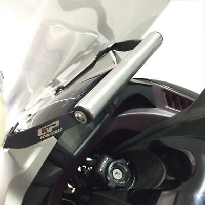 Honda NC750D Integra crossbar for GPS phone camera 2014-20