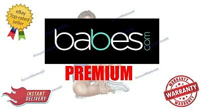 Babes PREMIUM with Warranty INSTANT DELIVERY | 3 MONTHS WARRANTY