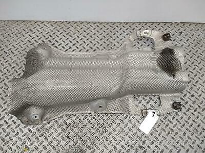 2012 BMW 3 SERIES E91 Rear Heat Shield 455