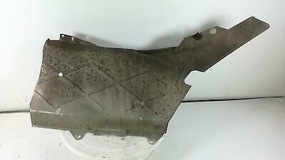 2005 BENTLEY CONTINENTAL GT Mk1 Rear Left NS Bumper Heat Shield 821
