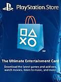 Sony PSN50 50 Dollars PlayStation Network Card