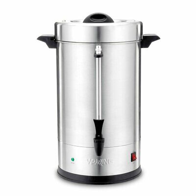 Waring WCU110 Coffee Maker / Brewer Urn
