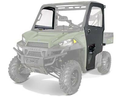 Genuine Polaris Ranger OEM Left Door Skin Only Lock & Ride Zip Window Doors