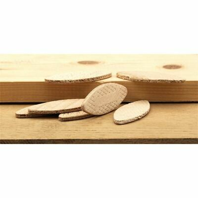 Draper Jointing Biscuits Assorted - Pack of 100 (7261)