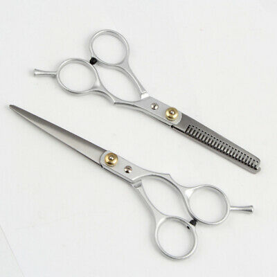 Professional Hair Cutting Thinning Scissors Barber Shears Hairdressing Salon V