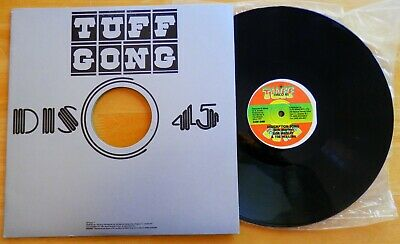 Bob Marley & The Wailers: Redemption Song on JA Tuff Gong Disco 45