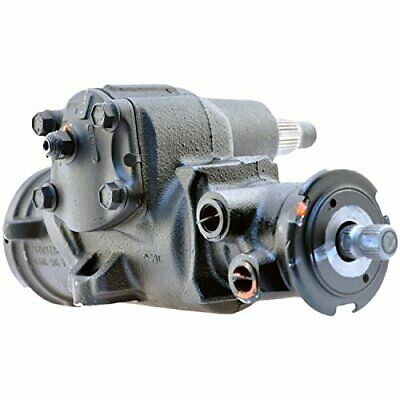 ACDelco 36G0157 Professional Steering Gear without Pitman Arm Remanufactured