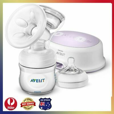 Philips Avent Natural Electric Breast Pump