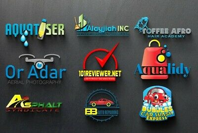 Beautiful Logo Design That Will Engage & Excite Your Customers | 48h Delivery