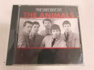 The Very Best of the Animals by The Animals