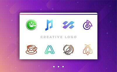 Eye-Popping Logo Designs That Will Make Your Brand Stand Out From The Crowd