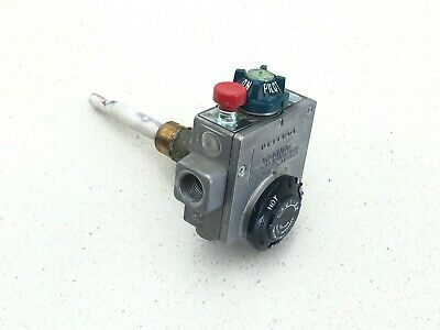 Robertshaw Water Heater Gas Valve 64-JC4-349