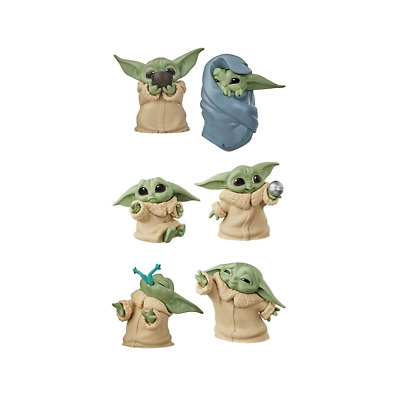 Star Wars The Mandalorian Baby Bounties 2-Pack Figure Sets * IN STOCK*