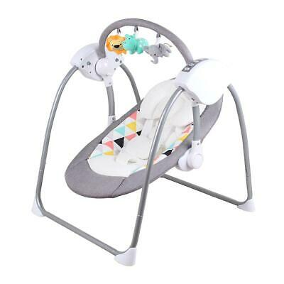 Nesso Mini Swing (Trios) Compact Playful Sounds and Melodies Toy Bar included