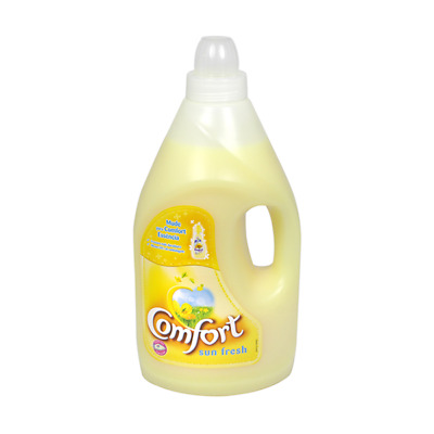 Comfort Fabric Conditioner Sun Fresh 4l